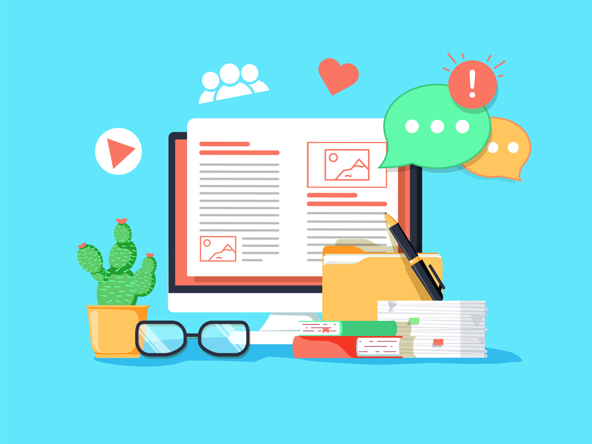 How to Add Quality Content to Your Website